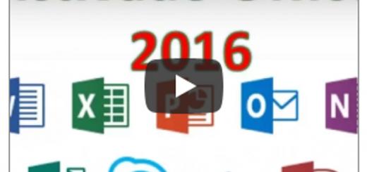 Activar Office 2016 sin programas y sin regedit