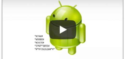 Codigos avanzados de Android