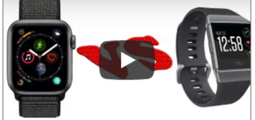 apple watch vs fitbit ionic