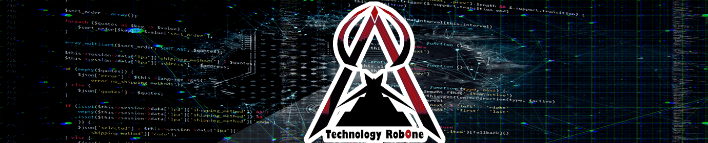 Technology RobOne